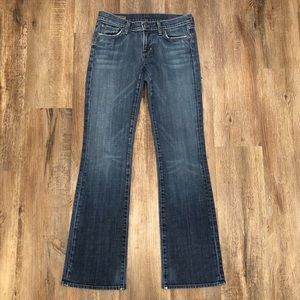 Citizens of Humanity Kelly Fit Jeans